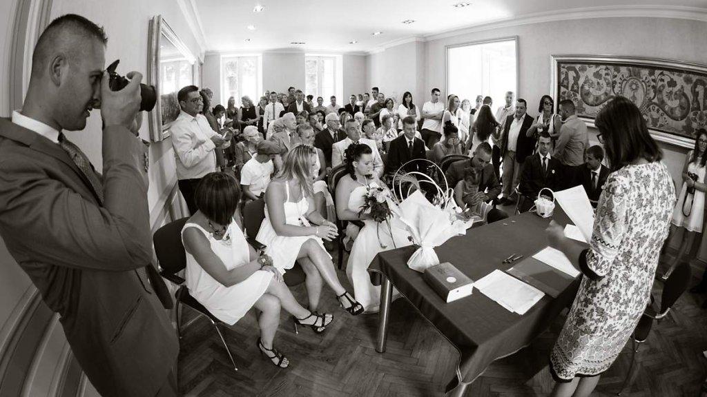 mariage mairie g-a
