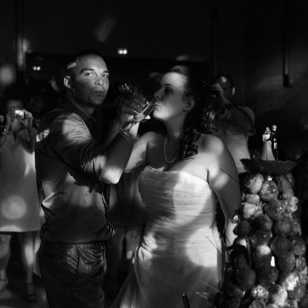 A-V mariage